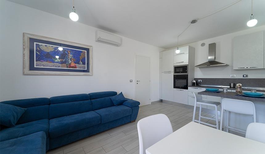 Appartamento Giove